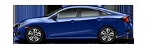 2016 Civic Sedan