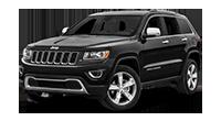 Jeep Rrand Cherokee