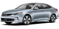 Kia Optima Plug_In Hybrid