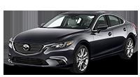 2016 Mazda Mazda-6