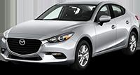 2017 Mazda3 4 Door