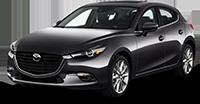 2017 Mazda3 5 Door