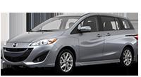 Mazda Mazda5 Passenger Van