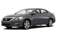 Premier Nissan Altima Sedan