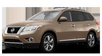 Premier Nissan Pathfinder