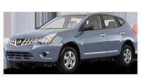Nissan Rogue Select