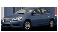 Premier Nissan Sentra – Sedan