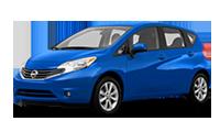 Premier Nissan Versa – Note