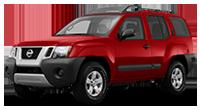 Premier Nissan Xterra