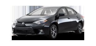 Western Pennsylvania Toyota Dealers Service | Toyota Corolla Maintenance Schedule