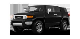Western Pennsylvania Toyota Dealers Service | Toyota FJ Cruiser Maintenance Schedule