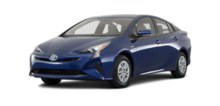 Western Pennsylvania Toyota Dealers Service | Toyota Prius Maintenance Schedule