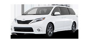 Western Pennsylvania Toyota Dealers Service | Toyota Sienna Maintenance Schedule