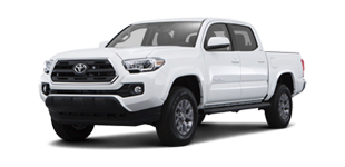 Western Pennsylvania Toyota Dealers Service | Toyota Tacoma Maintenance Schedule