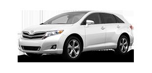 Western Pennsylvania Toyota Dealers Service | Toyota Venza Maintenance Schedule