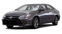 2016 Camry Image