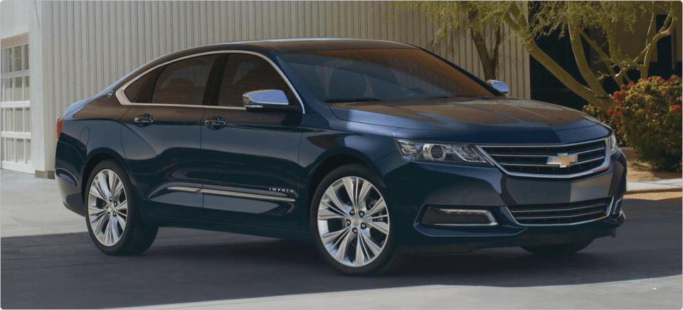 Payday Motors Impala
