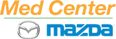 Med Center Mazda Logo