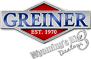 Greiner Motor Company of Douglas | Logo