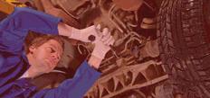 Greiner Motor Company of Douglas Parts & Service