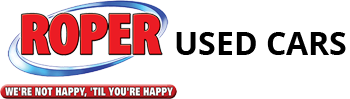 Roper Used Cars Logo