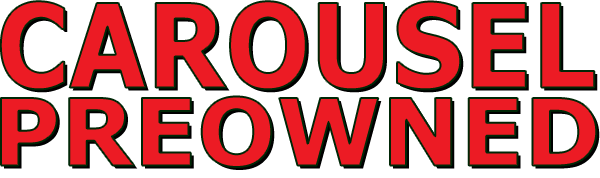 Carousel Preowned Logo