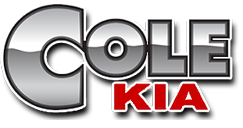 Cole Kia Logo