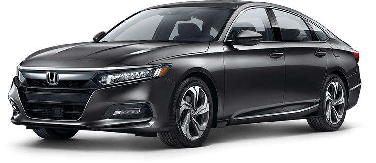 Honda Accord vs. Ford Fusion