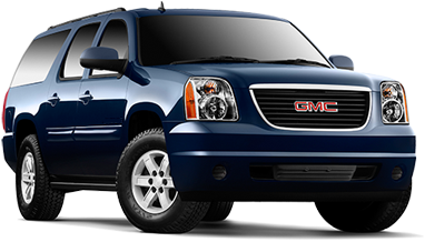 GMC SUV