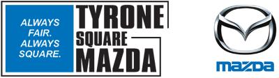 Home | Tyrone Square Mazda