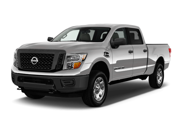 2017 nissan titan xd nissan of lawton lawton ok. Black Bedroom Furniture Sets. Home Design Ideas